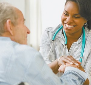 Consider Long-term Care Insurance