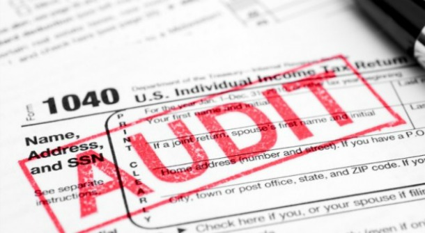 Red Flags Could Get You Audited