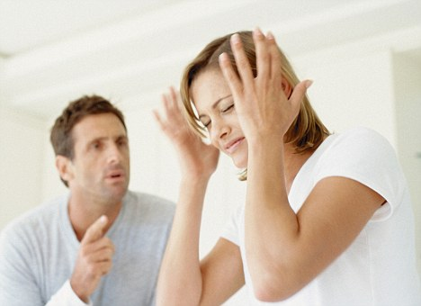 Tips For Couples Talking Finances