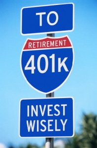 Taking Full Advantage Of A 401(k)