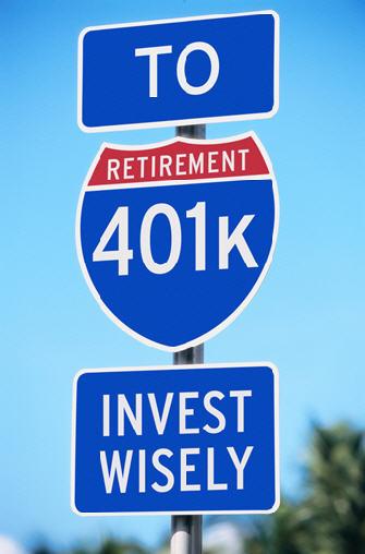Taking Full Advantage Of A 401(k)