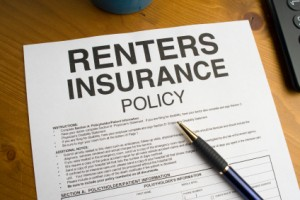 Reasons To Get Renter's Insurance