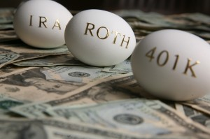 IRAs For Retirement and Inheritance