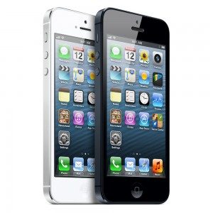 iPhone 5 Review from CNET