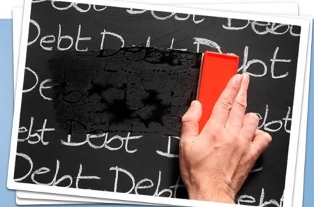 Should I Consolidate My Debt?
