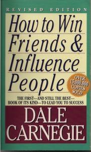 Ol' Dale Carnegie Is Still Right