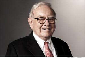 Warren Buffett's Investment Tips