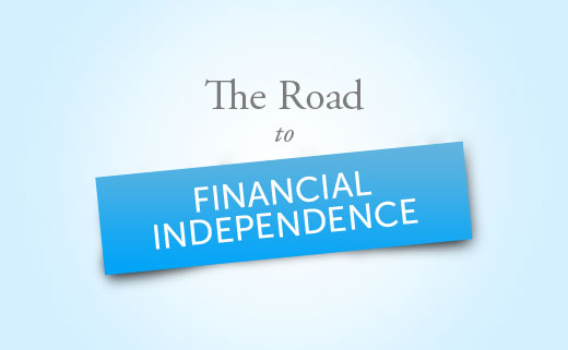Financial Plan for financial independence