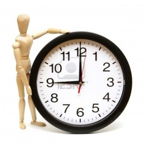 More Tips On Managing Your Time