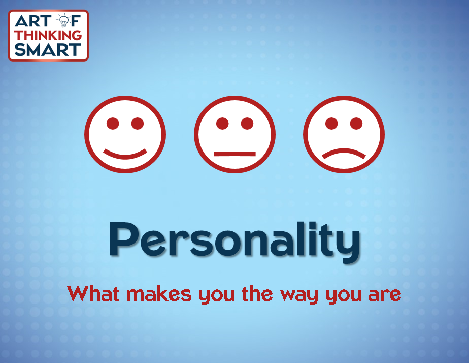 SMART Personality Type