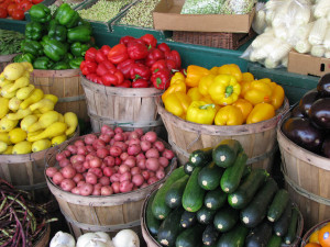 Farmer's Market Tip
