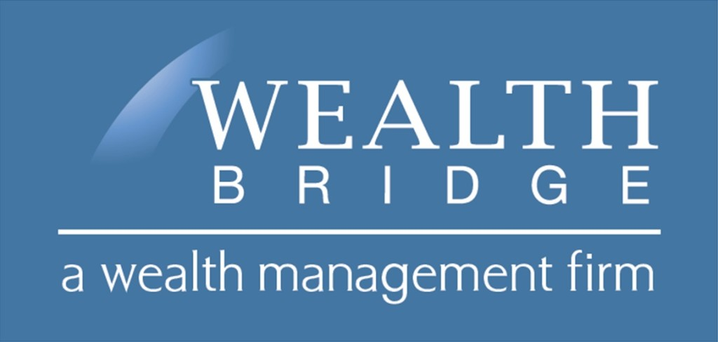 WealthBridge Blue Logo