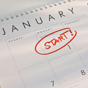 The Best Way to Keep Your New Year's Resolutions