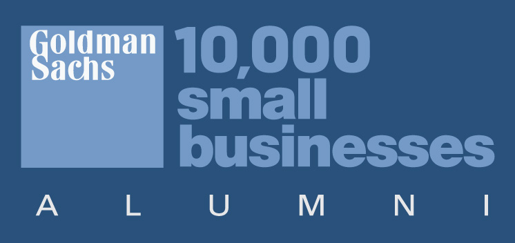 Goldman Sachs 10,000 Small Businesses Program Alumni