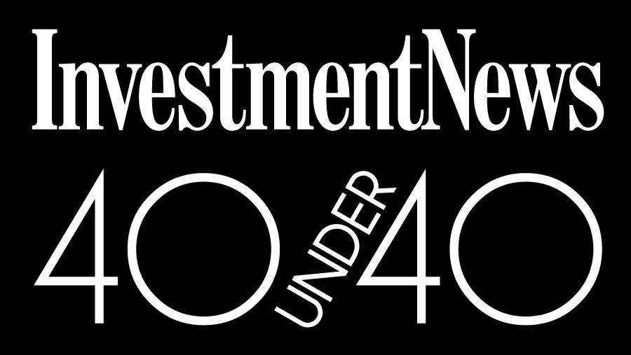 InvestmentNews 40under40