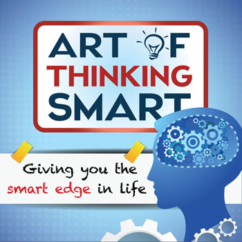 Art of Thinking SMART Podcasts