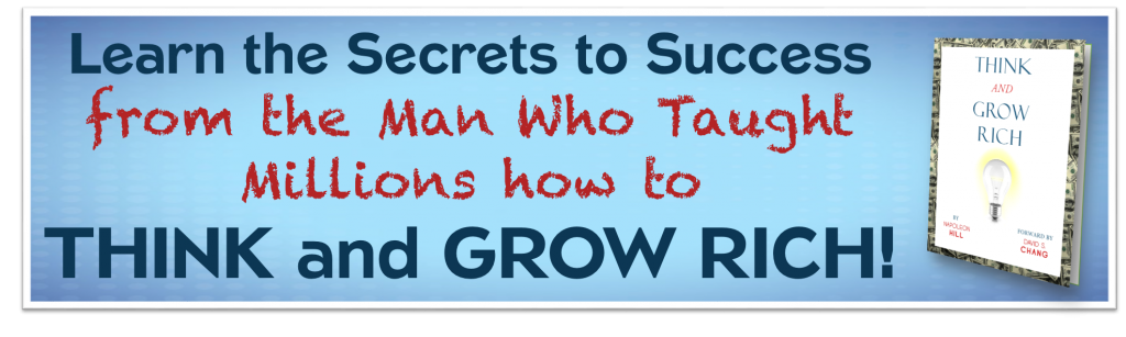 Learn the Secrets Sales Page