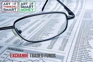 What Are Exchange-Traded Funds (ETFs)?