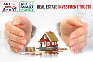 What are Real Estate Investment Trusts? (REITs)