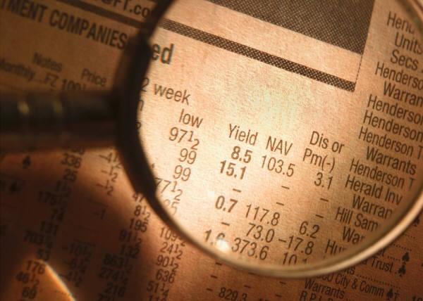 Choosing SMART Stocks