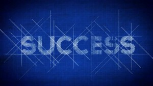 The Top Predictor of Success
