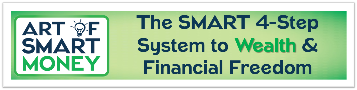 4-Step System to Wealth and Financial Freedom