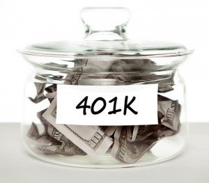 Four Steps to Maximize Your 401(k)