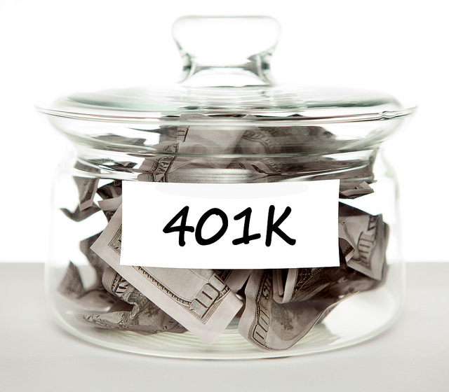 401(k) Jar