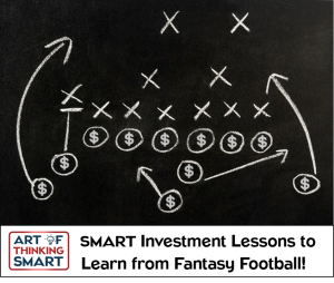 How Fantasy Football is Like Investing