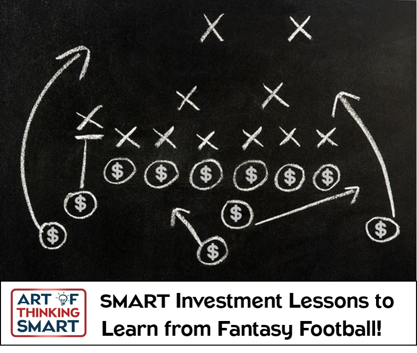 Fantasy Football and Investing
