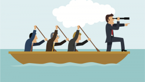 The Top Habits of Successful Leaders