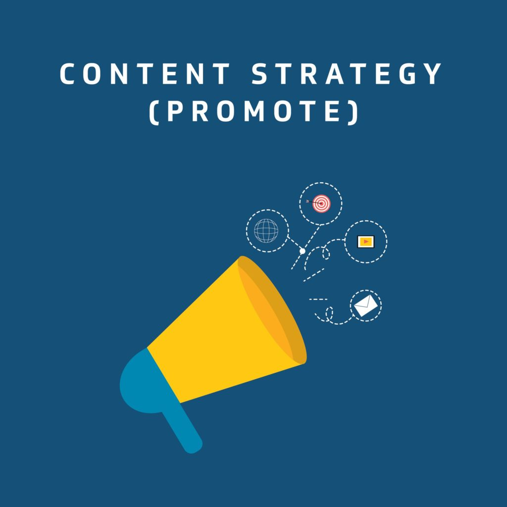 Content Marketing Promote
