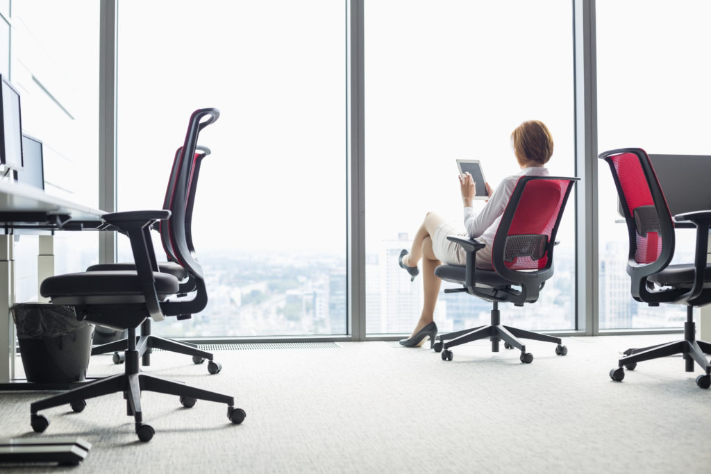 How to Create Productive Office Space