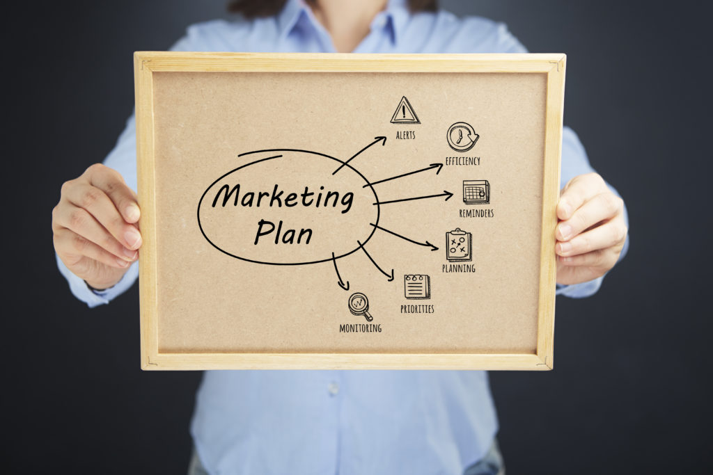 7 Top Tips for Creating the Perfect Marketing Plan
