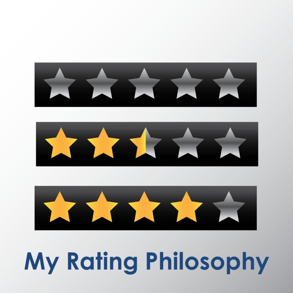 My-Rating-Philosophy