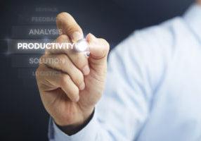 Productivity-hand-writing